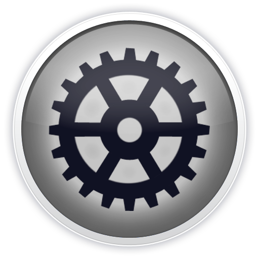 Systempreferences Icon Free Download As Png And Icon Easy