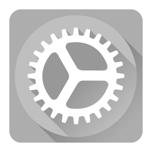 System, Preferences Icon Free Of System Icons