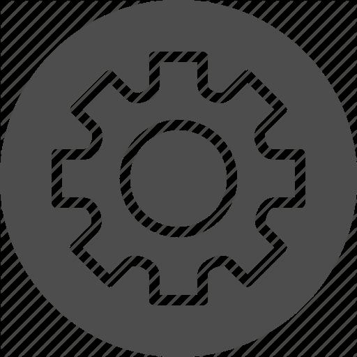 Configuration, Control, Desktop, Gear, Industry, Machinery