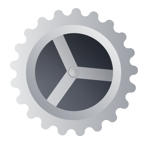Mac Os Icons Hilary Commer