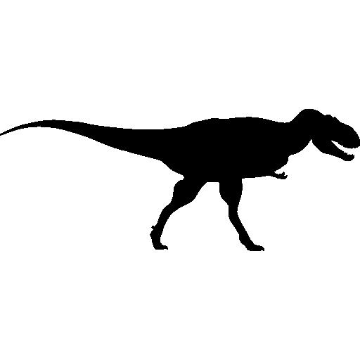 Tyrannosaurus Rex Icons Free Download