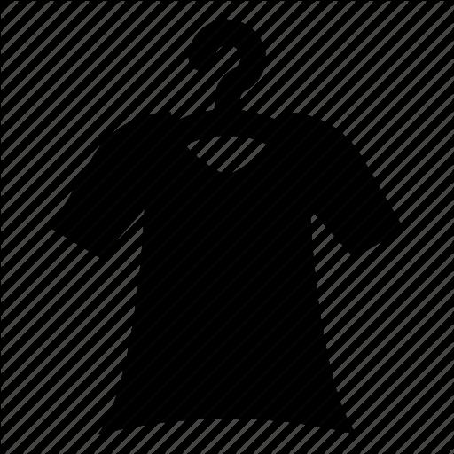 Hanger Shirt, Hanger With Shirt, Lady Shirt, Shirt, T Shirt, Woman