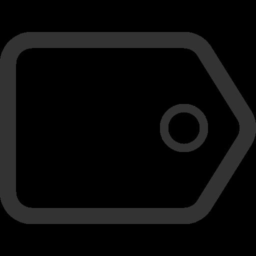 Free Icons Tag