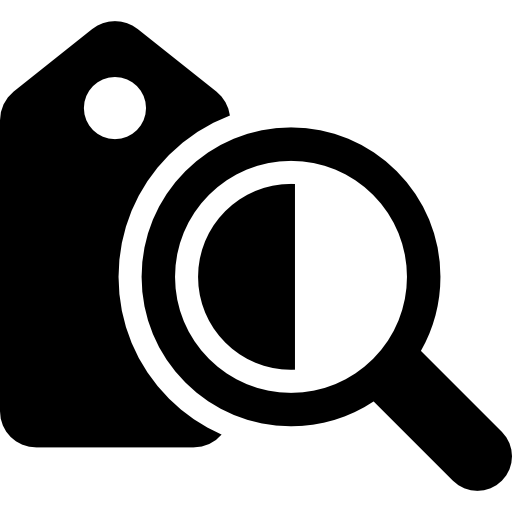Tag Search Filter
