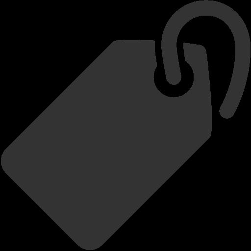 Tag Icon Free Of Windows Icon