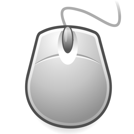 Input, Mouse Icon