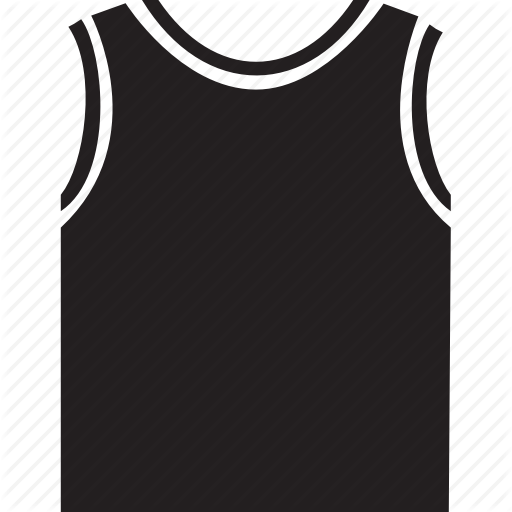 Clothes, Clothing, Tank, Tank Top Icon
