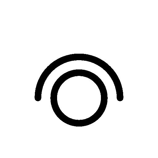User Interface Tap Icon Ios Iconset