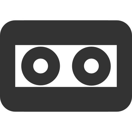 Tape Icon Download Free Icons