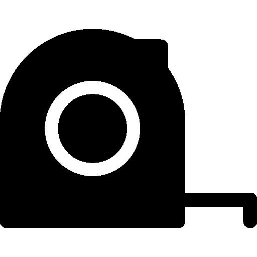 Measuring Tape Icons Free Download