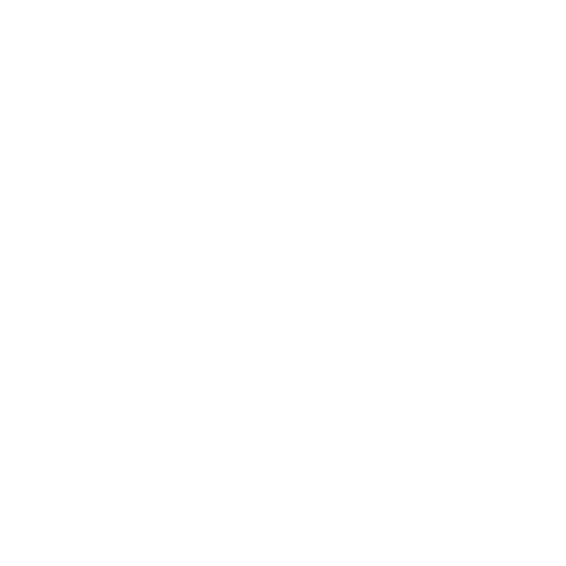 White Target Audience Icon