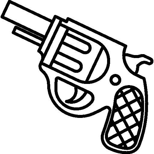 Gun Icons Free Download