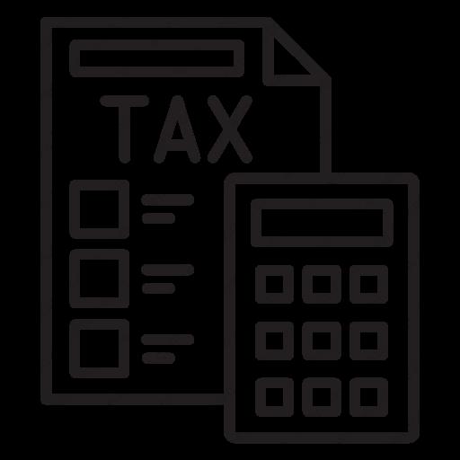Download Tax Icon Inventicons