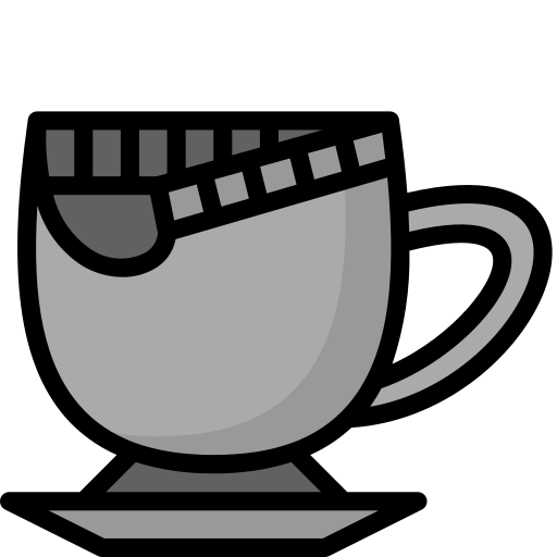 Harry, Potter, Nose, Biting, Tea, Cup Icon Free Of Harry Potter