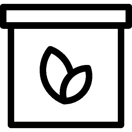 Tea Leaf Icon
