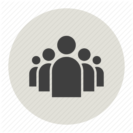 Company, Culture, Employee, People, Team Icon