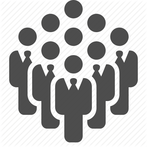 Team Icon Free Icons