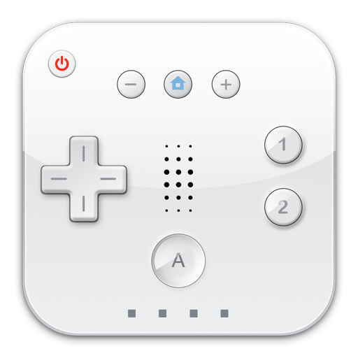 Dolphin, Wii Icon