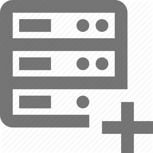 New Server Icon Free Icons