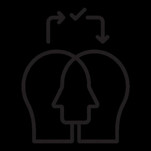 Download Communication Skill Icon Inventicons