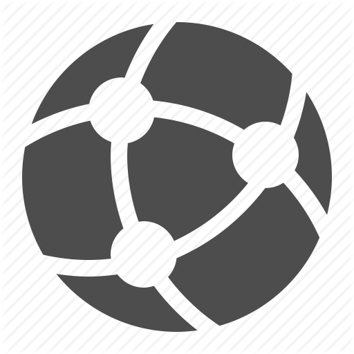 World Wide Web Free Technology Icons