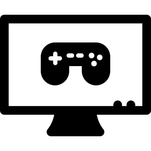 Gaming Screen