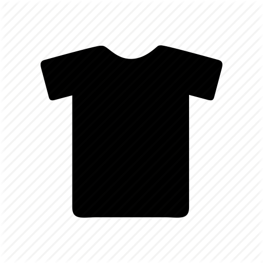 Basic, Clothes, Fashion, Plain, Style, T Shirt, Tshirt Icon