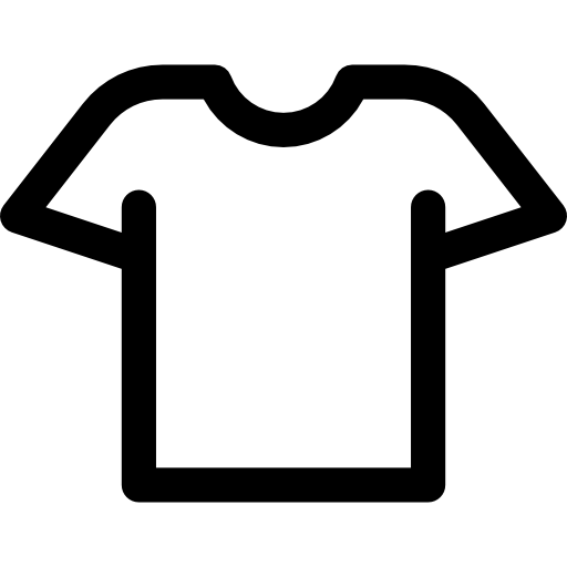 T Shirt Icons Free Download