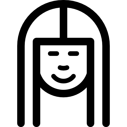 Teenage Girl Icons Free Download