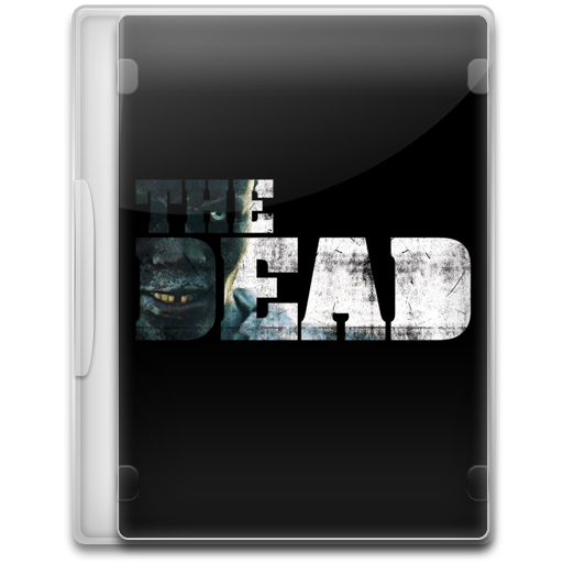 The Dead Icon Movie Mega Pack Iconset