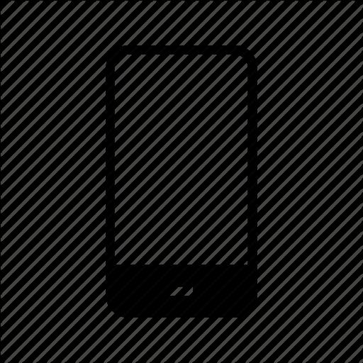 Contacto, Mobile, Screen, Smartphone, Telefone, Icon