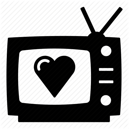 Television Icon Png Images In Collection