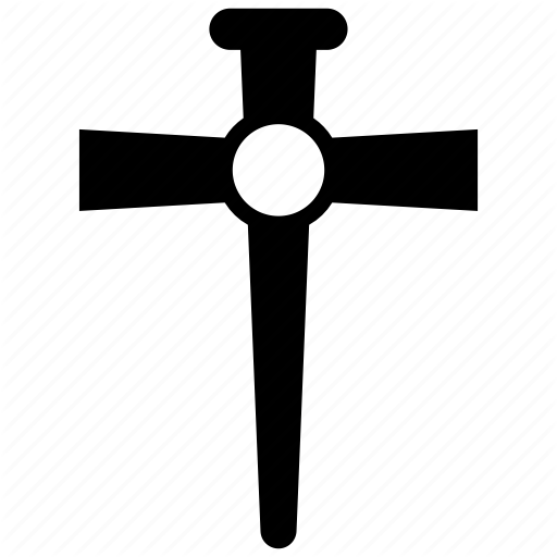 Christianity Cross, Christianity Symbol, Cross Shape, Cross Symbol