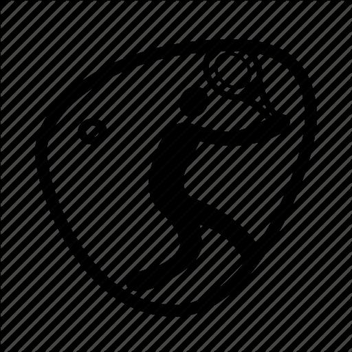 Tennis Icon Free Icons