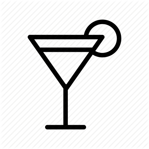 Alcohol, Cocktail, Drink, Margarita, Martini, Party, Tequila Icon