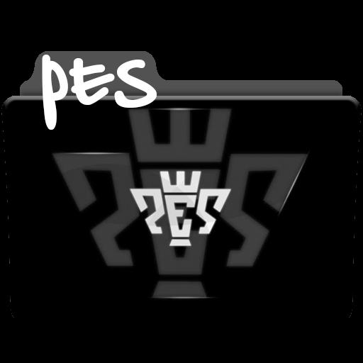Pes Folder Icon
