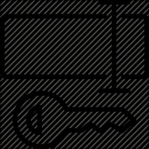 Edit Box, Input, Input Field, Key, Keyword, Text Box Icon