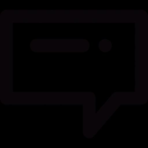 Download Message,interface,speech,bubble,conversation Icon