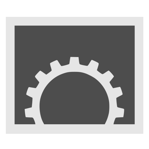 Gconf, Editor Icon Free Of Super Flat Remix Apps
