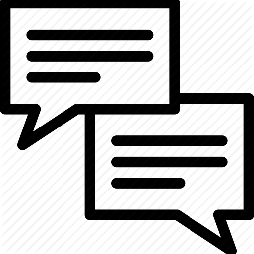 Text Icon Png