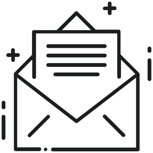 Email, Envelope, Letter, Mail, Message Icon Free Of Digital