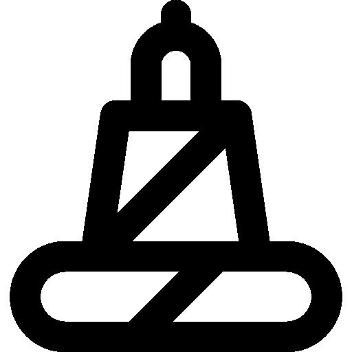 Thailand Flat Icon