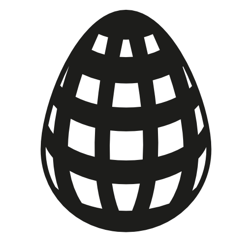 Easter Egg Icon Free Icons Download