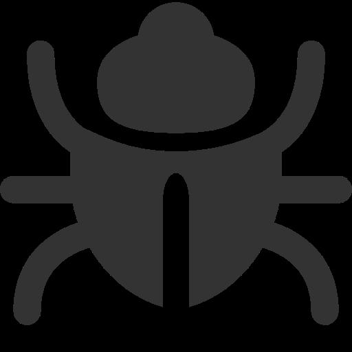 Bug Icon Free Of Windows Icon