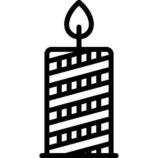 Candle Free Vector Icons Designed