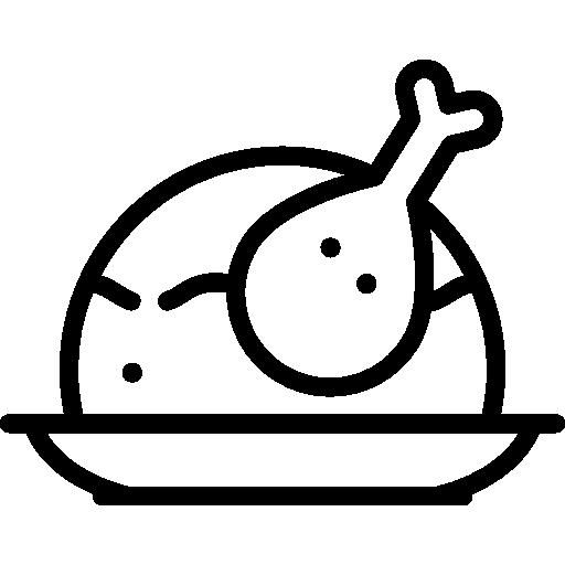 Turkey Icons Free Download