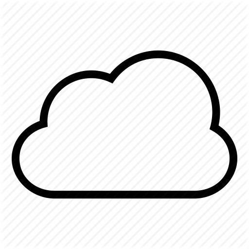 Cloud, Cloud Computing, Cloud Icon, Cloud Server, Save