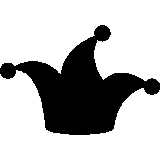 Joker Hat Icons Free Download