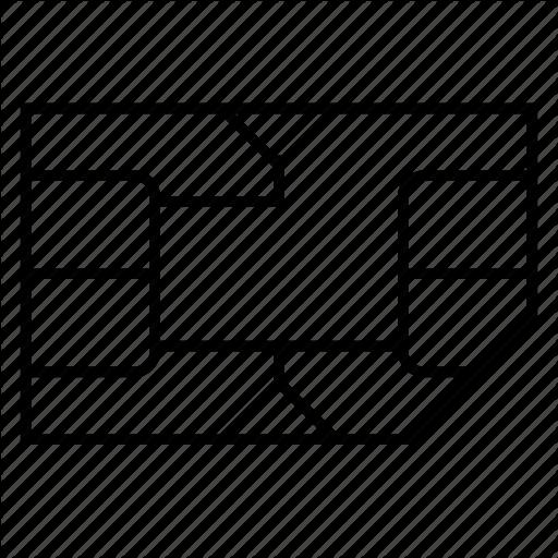 Circuitdiagram, Imsi, Integrated Circuit, Sim, Simcard, Sims Icon