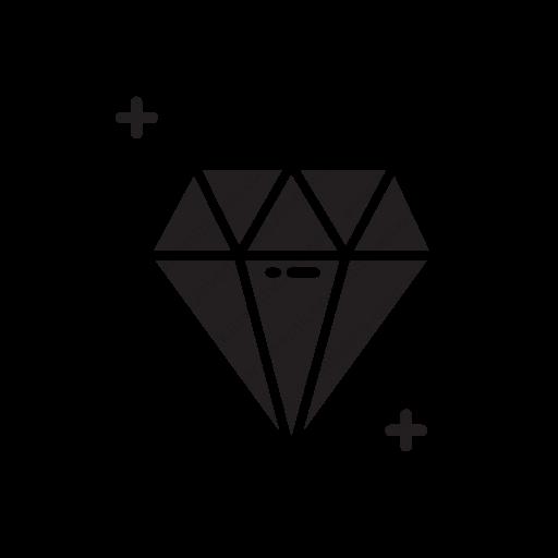 Download Diamond,diamond Icon Inventicons